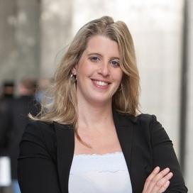 Profilbild von Anwältin Daniela Fischer