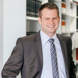 Profilbild von Anwalt Alexander Frei