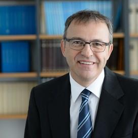 Profilbild von Anwalt Dominik Frey