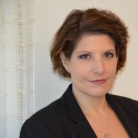 Profilbild von Anwältin Tanja Frick