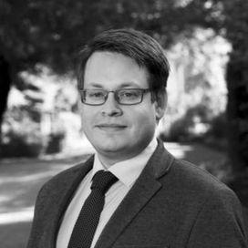 Profilbild von Anwalt Matthias Fricker