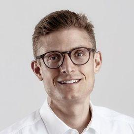 Profilbild von Anwalt Alain Friedrich