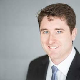 Profilbild von Anwalt Oliver Fritschi