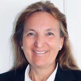Profilbild von Anwältin Elke Fuchs