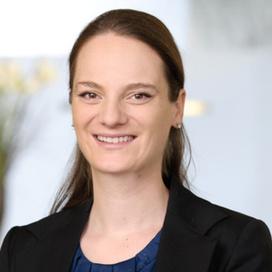 Profilbild von Anwältin Karin Furrer