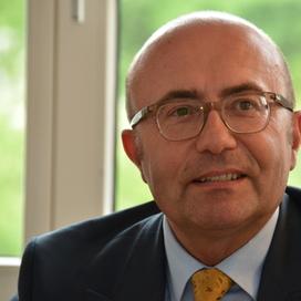 Profilbild von Anwalt Beat Gachnang