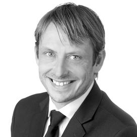 Profilbild von Anwalt Oliver Gafner