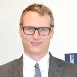 Profilbild von Anwalt Andri Ganzoni