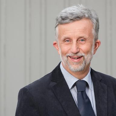 Profilbild von Anwalt Jürg Gassmann