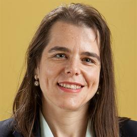 Profilbild von Anwältin Monika Gattiker