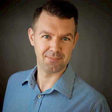 Profilbild von Anwalt Christoph Gäumann