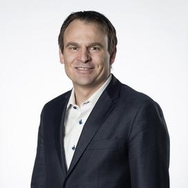 Profilbild von Anwalt Lukas Gayler