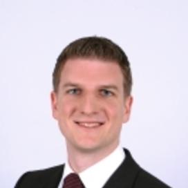 Profilbild von Anwalt Daniel Gehrig