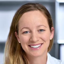Profilbild von Anwältin Alexandra Geiger-Steiner