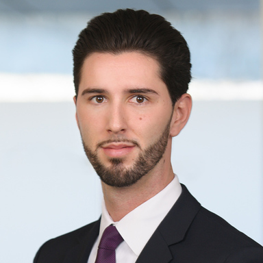 Profilbild von Riccardo Geiser, Anwalt in Zürich