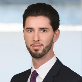 Profilbild von Anwalt Riccardo Geiser