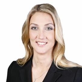 Profilbild von Anwältin Dominique Gemperli