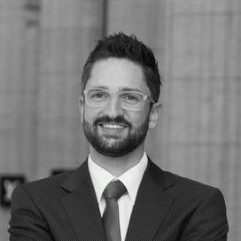Profilbild von Anwalt Diego Gfeller