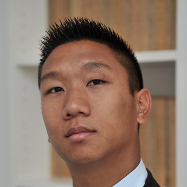 Profilbild von Anwalt Vinh Giang