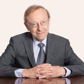 Profilbild von Anwalt Hans Giger