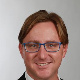 Profilbild von Anwalt Dario Giovanoli