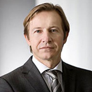 Profilbild von Anwalt Alain Girardet