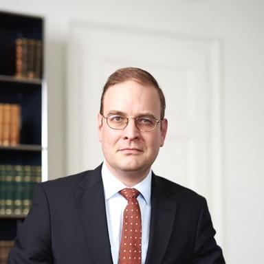 Profilbild von Anwalt Alexander Glutz