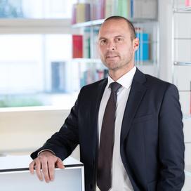 Profilbild von Anwalt Stefan Gnädinger