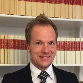 Profilbild von Anwalt Markus Götte