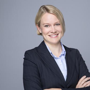 Profilbild von Anwältin Janine Götte-Maeder