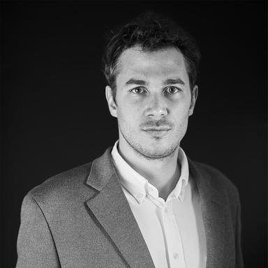 Profilbild von Anwalt Philippe Graf