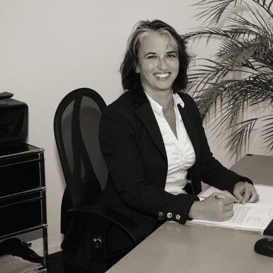 Profilbild von Anwältin Prisca Graf-Gottschall