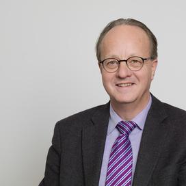 Profilbild von Anwalt Jürg Grämiger