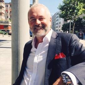 Profilbild von Anwalt Patrik Gruber
