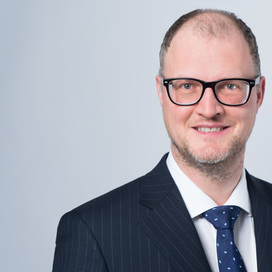 Profilbild von Anwalt Christian Martin Gutekunst