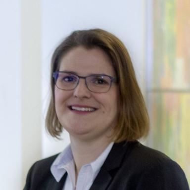 Profilbild von Anwältin Monika Guth Eichner