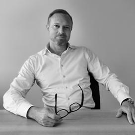 Profilbild von Anwalt Markus Haas