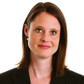 Profilbild von Anwältin Andrea Haefeli