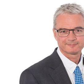 Profilbild von Anwalt Luzius Hafen
