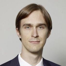 Profilbild von Anwalt Marco Handle