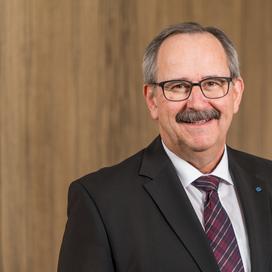 Profilbild von Anwalt Gerhard E. Hanhart