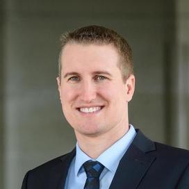 Profilbild von Anwalt Simon Hänni