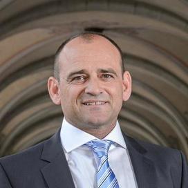 Profilbild von Anwalt Ulrich Hänsenberger