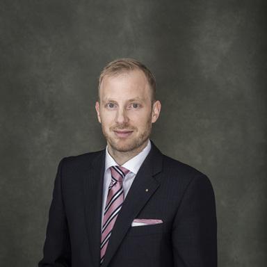 Profilbild von Anwalt Daniel Häring