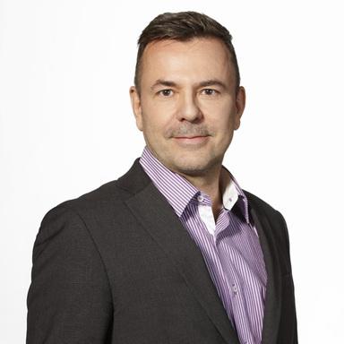Profilbild von Reto Hauser, Anwalt in Zürich