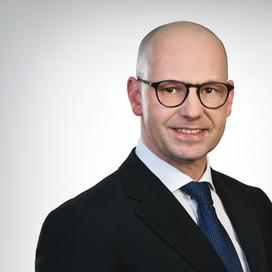 Profilbild von Anwalt Laurent Häusermann