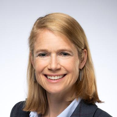 Profilbild von Anwältin Anette Hegg-Urscheler