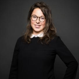 Profilbild von Anwältin Johanna Henschel