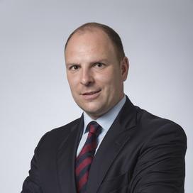 Profilbild von Anwalt Christian Hochstrasser