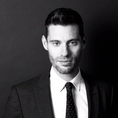 Profilbild von Anwalt Thomas Hochstrasser